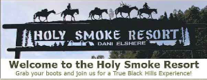 Holy Smoke Resort image
