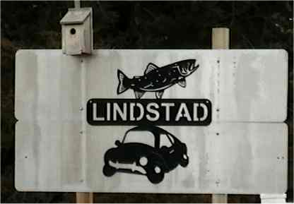 Lindstad Alignment image