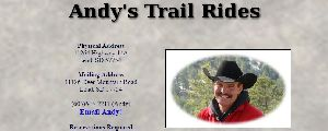 Andy's Trail Rides image