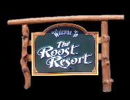 The Roost Resort image