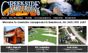 Creekside Campground image